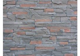 Kamenný obklad Wild Stone - SLANEC BASALT