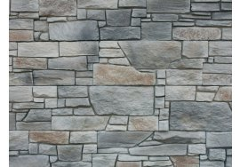 Kamenný obklad Wild Stone - CASTELO VALDEZ