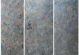 Přírodní ohebný kámen Flexi-Slate - INDIGO