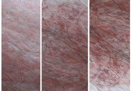 Přírodní ohebný kámen Flexi-Slate - TERAKOTA