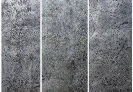 Přírodní ohebný kámen Flexi-Slate - PLATINUM