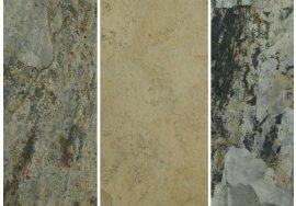 Přírodní ohebný kámen Flexi-Slate - ONYX