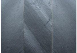 Přírodní ohebný kámen Flexi-Slate - EBONY