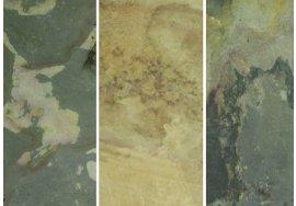 Přírodní ohebný kámen Flexi-Slate - EARL GREY