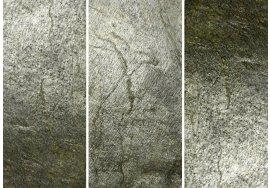 Přírodní ohebný kámen Flexi-Slate - EMERALD