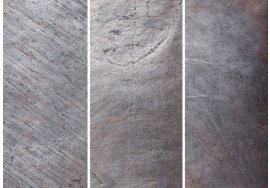 Přírodní ohebný kámen Flexi-Slate - MAHAGON BLUE