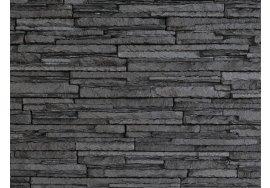 Kamenný obklad Vaspo - POVAŽAN ČERNÝ