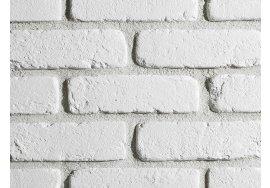 Sádrový obklad Stegu - LOFT 1 WHITE