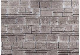 Kamenný obklad Incana - ONTARIO GREY