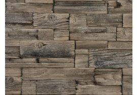 Betonová imitace dřeva VASPO - DECORSTONE dřevo DUB