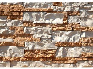 Kamenný obklad Magicrete - MALAGA