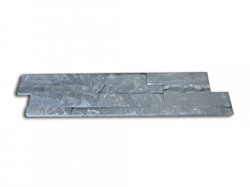 bridlice graphite vzorek