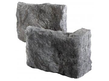 Rohový obklad Stegu - CALABRIA 2 grey