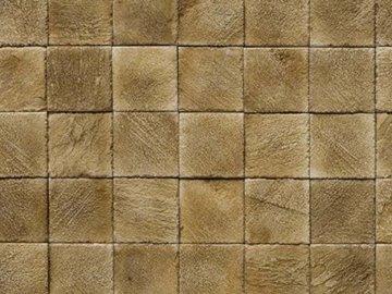 Kamenný obklad Stegu - IMPERIA 3 MOCCA 100 X 100 MM