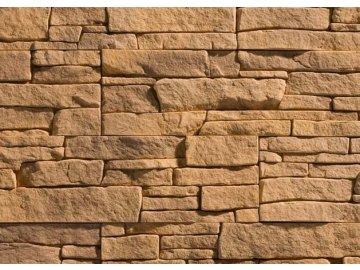 Kamenný obklad Stegu - MEXICANA 1 MOCCA