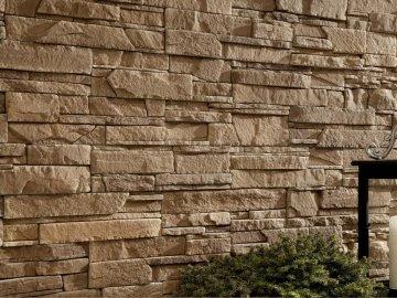 Kamenný obklad Incana - MONTANA COPPER plus