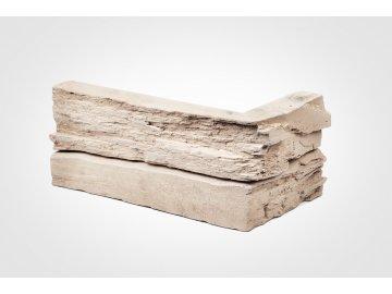 Rohový obklad Luminta - SW PÍSKOVÝ
