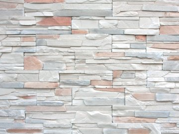 Kamenný obklad Wild Stone - SLANEC BLEND CREAM