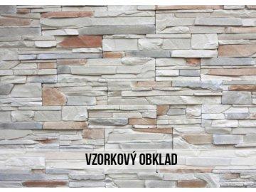 VZOREK - Slanec Blend Cream