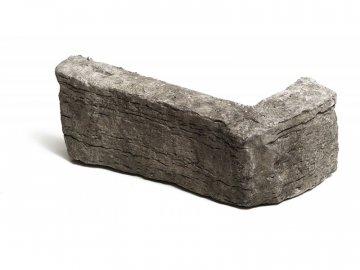 Rohový obklad Wild Stone - LÁMANÁ SKÁLA ETNA