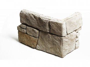 Rohový obklad Wild Stone - CASTELO VALDEZ
