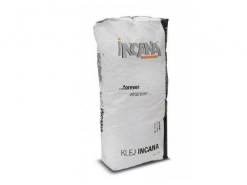Flexibilní lepidlo pro obklady INCANA