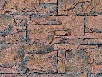 Kamenný obklad Vaspo - SKÁLA TEMATÍN TERAKOTA