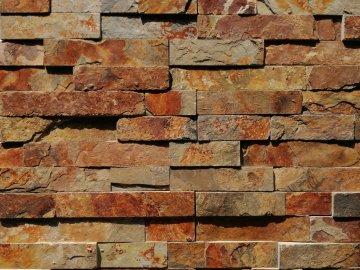 bridlice z format prirodni kamen