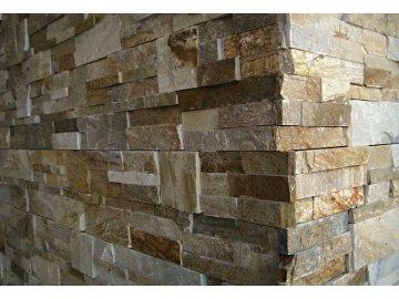 Přírodní obkladový kámen - KVARCIT DESERT