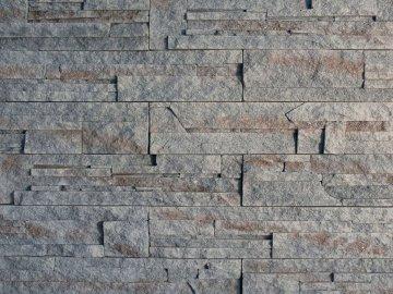 Kamenný obklad Vaspo - LÁMANÝ KÁMEN SIVÝ