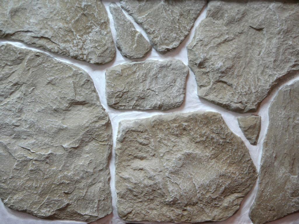 Kamenný obklad Magicrete - ROMANO GRIS - cena za balení