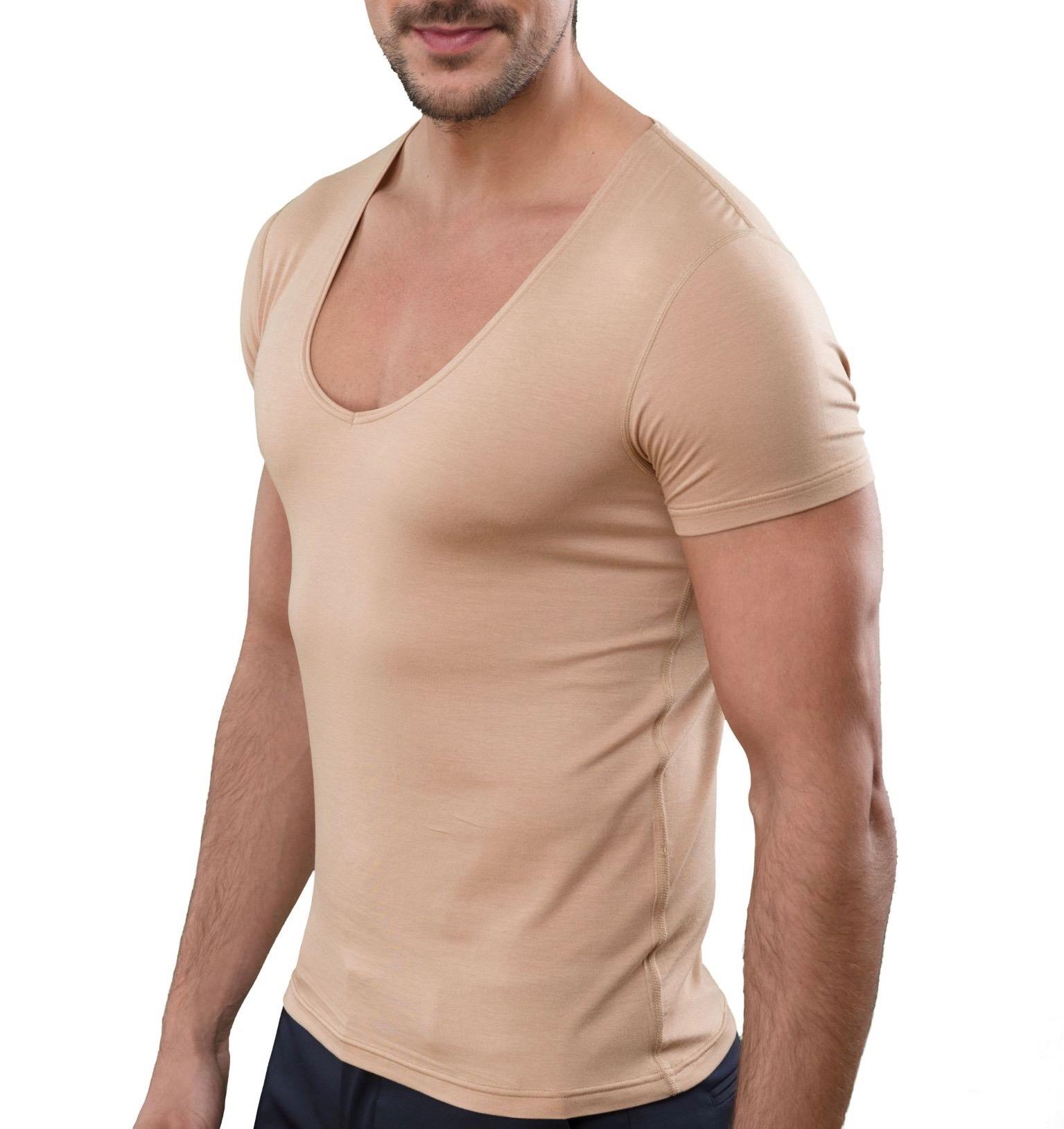 Neviditelná trička
