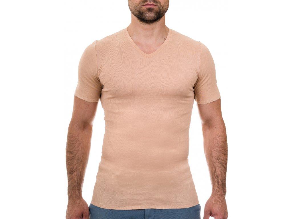 Neviditelné tričko