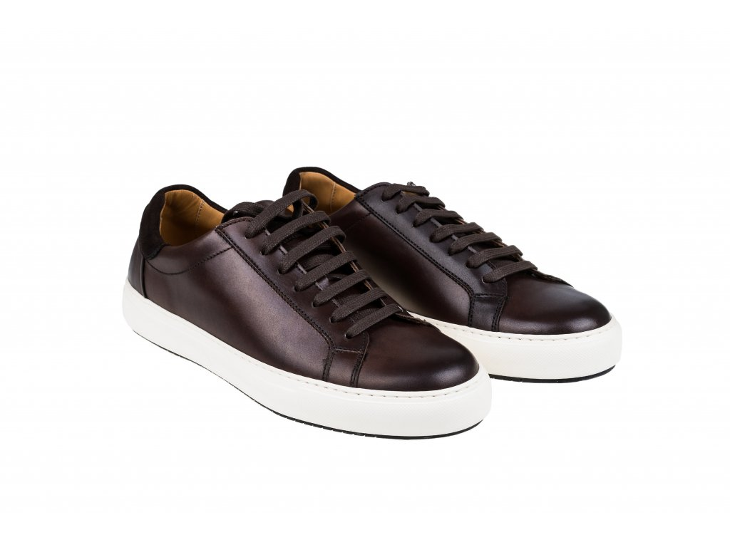 Lavato Dark Brown