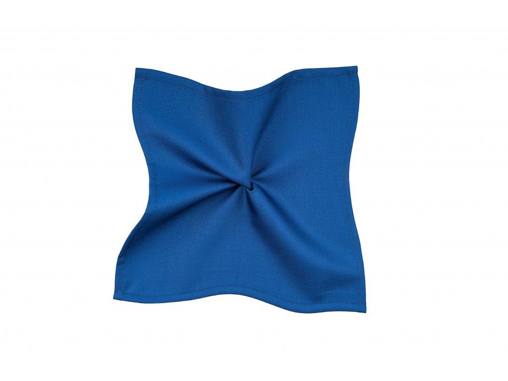 Modrý kapesníček