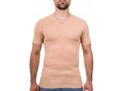 Neviditelné tričko potítkové