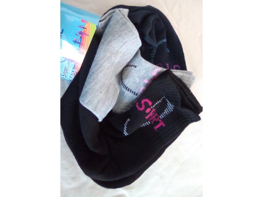 Dámské ponožky (ZW470)