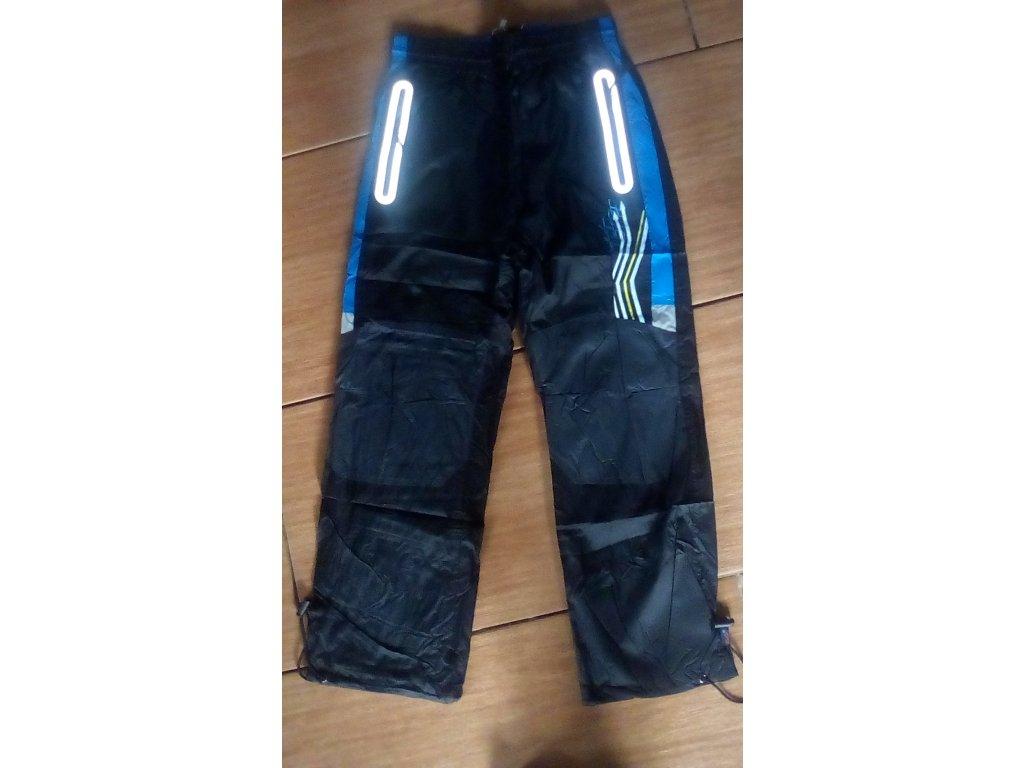 Kugo dětské zateplené kalhoty (K807)