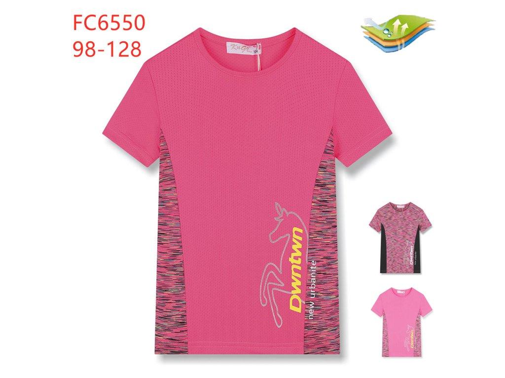 FC6550