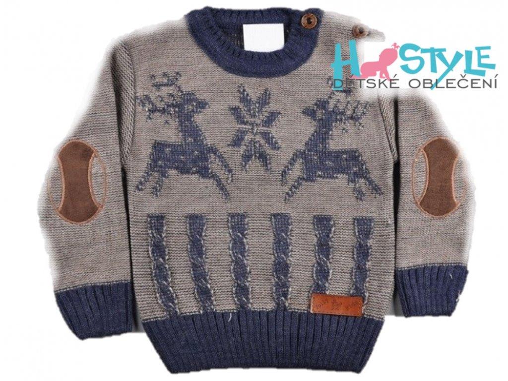 chlapecky svetr 55329