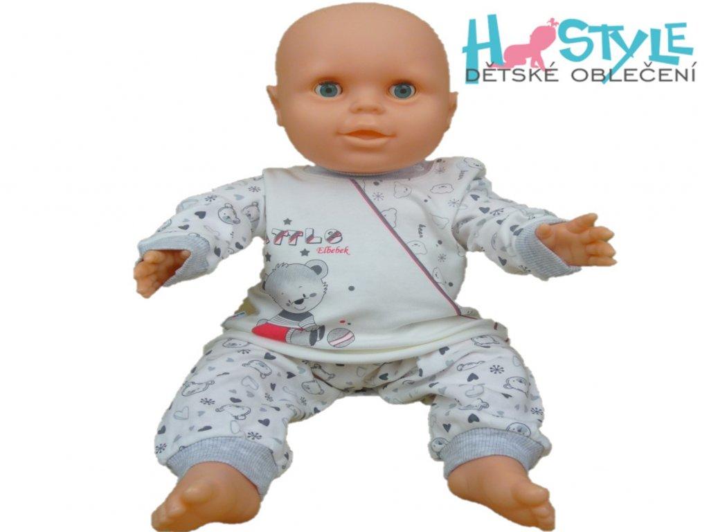 Pyžamko dětské - 27474