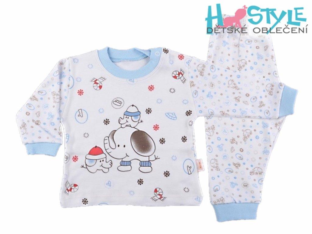 Pyžamko kojenecké - 31375