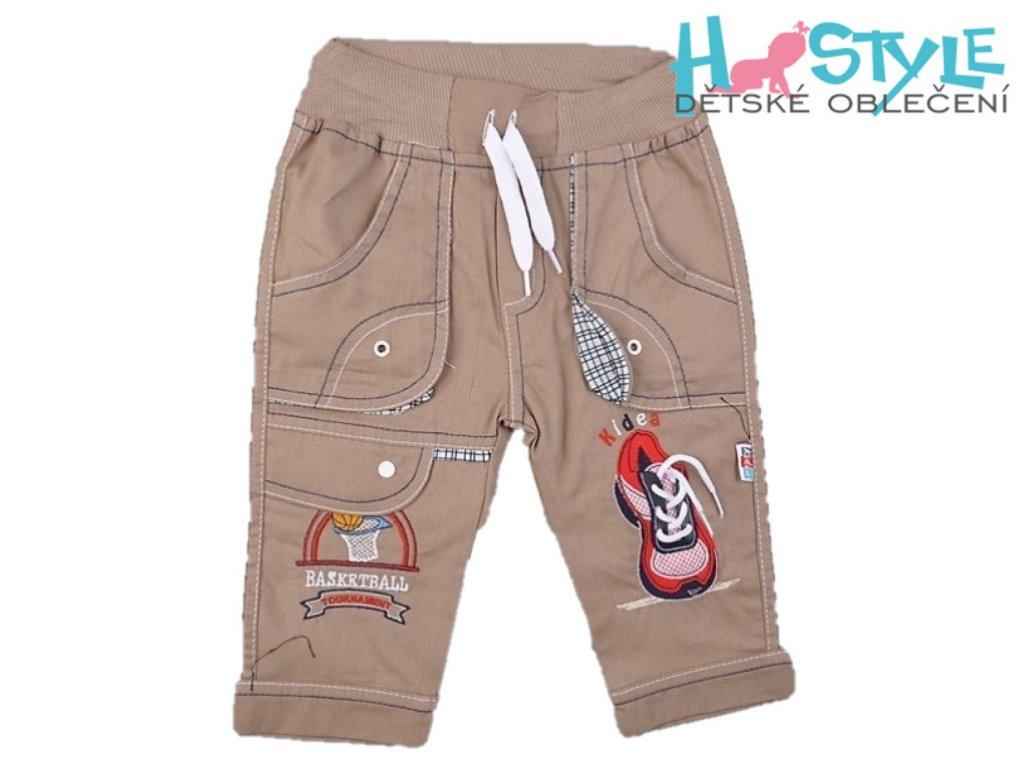 chlapecke kojenecke kalhoty 35893