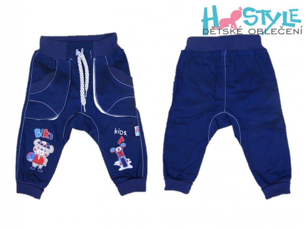 chlapecke kojenecke kalhoty 38904