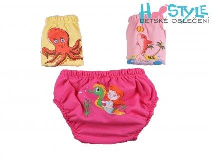 detske kalhotky plavky 56533