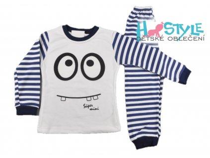 Chlapecké pyžamko - 56677
