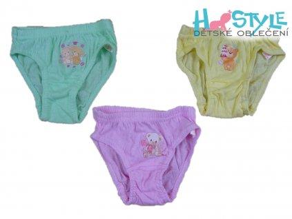 Spodní prádlo dívčí - BM002