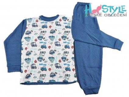 Chlapecké pyžamko - 20729