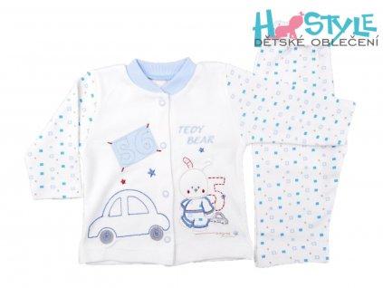 Pyžamko kojenecké chlapecké - 30277