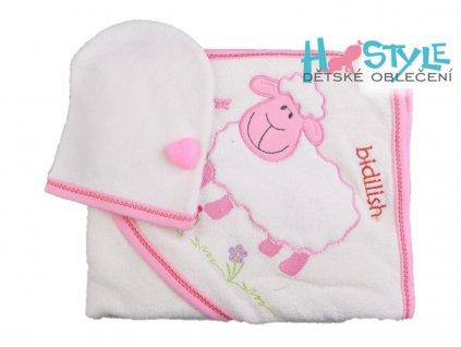 Dětský koupelový set - 45342